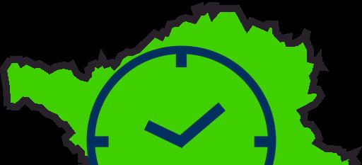 Saarland-Uhr: Alexa spricht Saarländisch