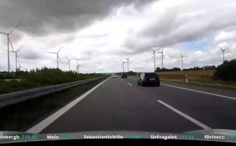 Neuer Weltrekord für 24h mit dem Elektroauto